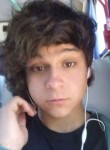 Jose, 21  , Santiago
