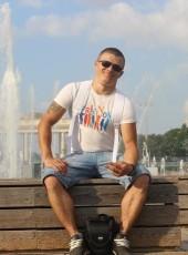 ilya, 30, Russia, Elektrougli