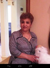 Manya, 60, Armenia, Yerevan