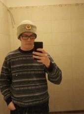 Andrey, 20, Russia, Saint Petersburg