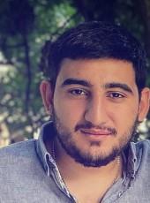 Narek, 20, Armenia, Yerevan
