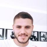 Luchetto, 29  , Camposano
