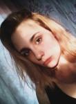 Anastasiya , 18, Khabarovsk