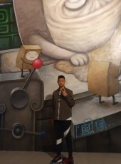 YUAN CHI, 18, China, Taichung