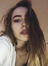 Lena , 21, Russia, Tyumen