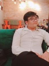 Ha Viet, 32, Vietnam, Ho Chi Minh City