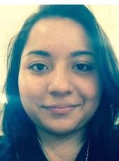 lizzy Hernández, 24, El Salvador, Ahuachapan