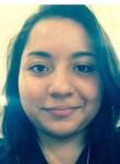 lizzy Hernández, 24, Ahuachapan