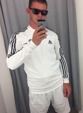 Vladislav, 28, Russia, Moscow
