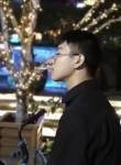 离人, 18, Chengdu