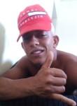 Yunivaldo, 23  , Rio de Janeiro