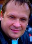 Bins, 42, Moskovsky