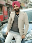 Sodhi, 31  , Moscow