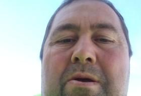 Pedro , 46 - Just Me