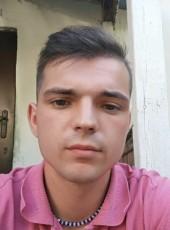 Misha, 25, Russia, Moscow