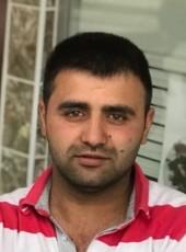 Bulut , 30, Turkey, Serinyol