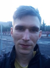 Romchik, 22, Ukraine, Kherson