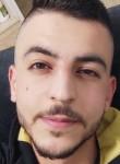 Omar Alawneh, 26  , Nablus