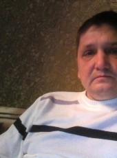 Андрей Токтаев, 47, Россия, Казань