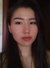 Aliya, 19, Russia, Moscow
