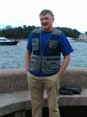 Viktor, 56, Russia, Saint Petersburg