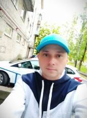 Aleksandr, 35, Russia, Tikhvin
