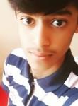 Farhan, 20, Shimla