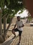 Mohamed, 28  , Rafah