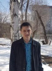 Dmitriy, 35, Russia, Kurgan
