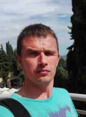 Nikolay, 42, Russia, Samara