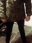 Artur Kalmykov, 19  , Bender