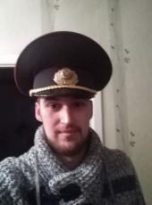 Pik, 21, Belarus, Lida