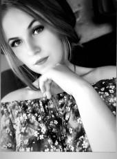 Zhanna, 18, Ukraine, Cherkasy