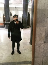 Hellsmus, 26, Russia, Moscow