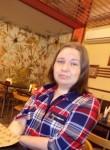 Lepnochka, 43, Ulyanovsk