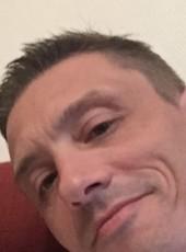 Fanch , 41, France, Alfortville