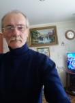 Sergei Zax, 60  , Balakovo