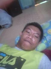 Yussofaziz, 29, Malaysia, Kulai