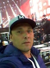 almaz, 35, Russia, Moscow