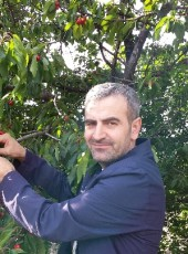 erdal, 48, Turkey, Bursa