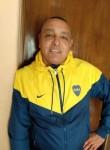 Miguel, 55  , Buenos Aires