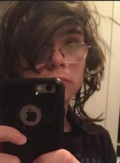 Erika, 18, United States of America, Pittsburgh