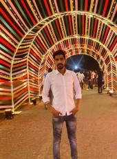 Ramneet Gill, 19, India, Delhi