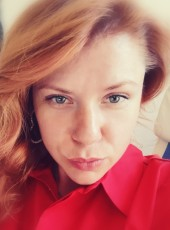 ANASTASIA, 34, Russia, Moscow