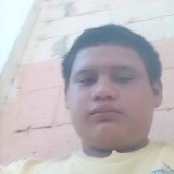 Marko, 18  , Usulutan