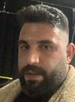 Ramazan, 31, Istanbul