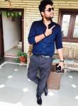 abhi, 31  , Mandideep