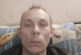 Mikhail, 37 - Just Me