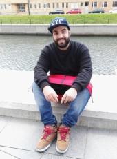 fabri, 28, Italy, Malnate