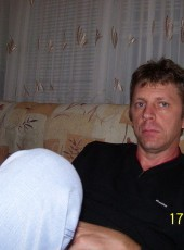 Vlad, 46, Russia, Volgograd